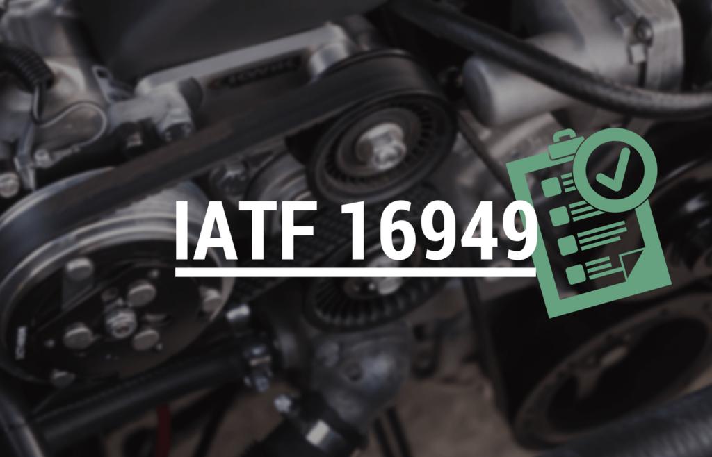 IATF-16949-ISO-9001 rochester ny